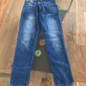 Joe's Jeans practically new.